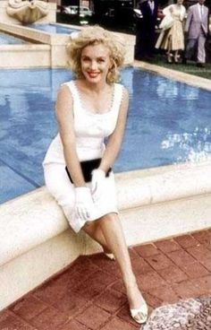 Marilyn Monroe - l'album del fan club