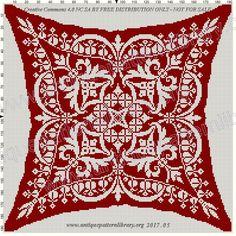 Cross Stitch Love, Cross Stitch Needles, Cross Stitch Borders, Cross Stitch Designs, Cross Stitch Patterns, Blackwork Embroidery, Cross Stitch Embroidery, Embroidery Patterns, Crochet Diagram