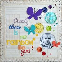 A Project by alolette from our Scrapbooking Gallery originally submitted 05/10/12 at 12:12 PM