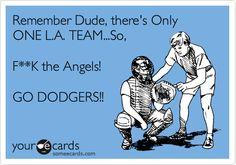 Los Angeles Dodgers >