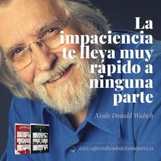 Sobre la paciencia... www.aprendiendodelosmejores.es