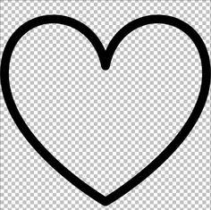 Icon Herz Like