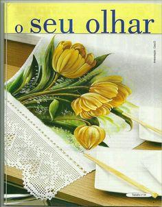 Tulipa