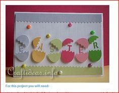 easter card ideas for elderly | Year: Foundation, 1, 2, 3, 4, 5, 6, 7                                                                                                                                                     More