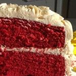 Red Velvet Cake | An Inspired Kitchen