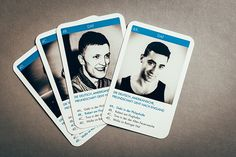 ELECTRI_CITY. quartet cards DAF | Deutsch-Amerikanische-Feundschaft