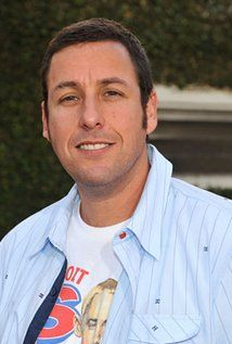 Adam Sandler. Adam was born on 9-9-1966 in Brooklyn, New York City, New York, USA as Adam Richard Sandler. He has been married to Jackie Sandler since 22-6-2003. They have 2 children. He is an actor, known for Grown Ups 2 (2013), Big Daddy (1999), Grown Ups (2010), and Happy Gilmore (1996).