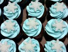 Cupcake massa de chocolate