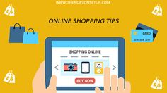 Online shopping tips by www.thenortonsetup.com