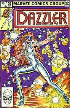 Dazzler (comic book)