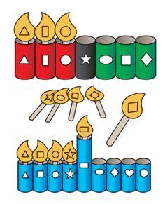 Kwanza and Hanukkah game Preschool Themes, Preschool Lessons, Preschool Classroom, Preschool Art, Feliz Hanukkah, Hanukkah Crafts, Hannukah, Pre K Activities, Holiday Activities