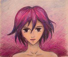 inspirowane Mikasą :)