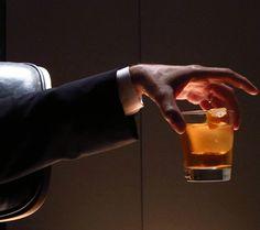 Tema del mese: cocktail l'old fashioned di Flavia