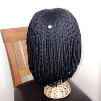 Small Handmade Bob Wig · FREEDOM STYLES · Online Store Powered by Storenvy Wholesale Wigs, Braided Hairstyles, Freedom, Braids, Bob, Store, Handmade, Liberty, Bang Braids
