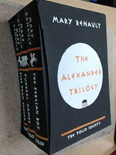 The Alexander Trilogy by Mary Renault by Mary Renault http://www.amazon.com/dp/B00TRBSULO/ref=cm_sw_r_pi_dp_pXXCwb0ERRQ3N