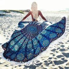 b93510536 @inspolaboheme #bohostyle #bohemianstyle #Fashion #girlstyle Fotos Na Praia,  Canga De