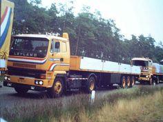 Leyland Roadtrain BB32GK.     .GO & T  wibbelink