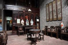 Photo of XiGuan Old House