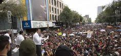 Peticiones de los estudiantes del IPN fueron aceptadas por el Gobierno Federal