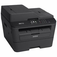 Brother Printer MFC-L2720DW Compact Laser All-In One with Wireless Networking