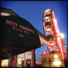 Betty Danger's Country Club in Minneapolis, MN