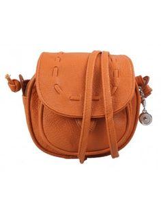 Mini Charm Crossbody Bag