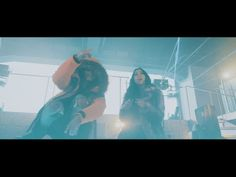 CREAM - Girl Like Me (Music Video)
