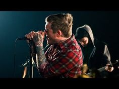 House Of The Rising Sun (cover)- The Gaslight Anthem. Brian Fallon has the most amazing voice.