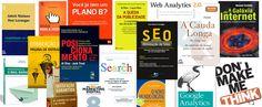 http://www.estrategiadigital.pt/30-livros-sobre-websites - Com descrições sucintas de cada livro recomendado sobre Websites pretendemos propagar a cultura de marketing digital por todos os interessados.