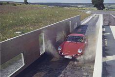 Porsche 911T - Weissach 1970