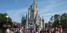 Top Tips for Disney World First-Timers