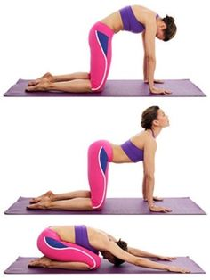 Try out the 10 BEST YOGA asanas to defeat your belly fat. Click Here to get started.