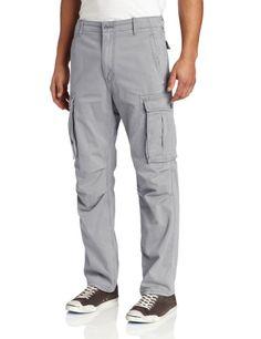 Levi's Men's Ace Cargo Twill Pant $29.95