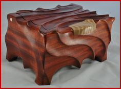 fine woodworking boxes - Google Search