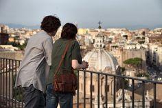 爱在罗马 剧照