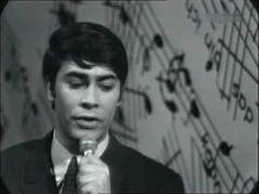 Roy Black - Frag nur dein Herz 1966 - YouTube