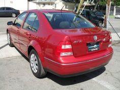 2004 Volkswagen Jetta GL Metro Auto || Orange,CA