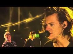 """Little Things"" from One Direction: The TV Special"
