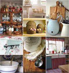 A country konyha titka | Home Bazaar
