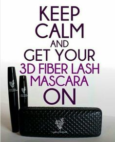 Get your 3D Fiber Lashes at www.youniqueproducts.com/leticiamolina