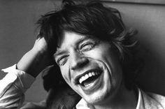 Mick Jagger (1977)