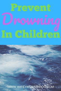 Drowning is the leading cause of death in young children. Here are tips to prevent drowning in children, from the American Academy of Pediatrics. Teach Kids To Swim, Learn To Swim, Working Mom Schedule, Working Mom Tips, Swimming Benefits, Swimming Equipment, American Academy Of Pediatrics, Water Safety, Parenting Done Right