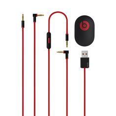 Беспроводные накладные наушники Beats by Dr. Dre Studio - Apple (RU)