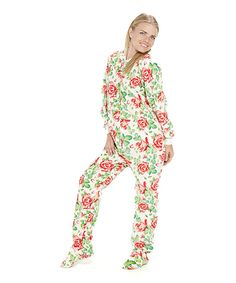 Fuzzy FROG - Costumes - Pajamas Footie PJs Onesies One Piece Adult ...