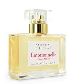 Emotionnelle Eau de Parfum by  Parfums DelRae
