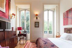 Lisbon Suites, hôtel lisbonne, Hotel Lissabon