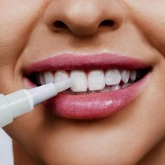 Instant Teeth Whitening Pen - Instant Teeth Whitening Pen – heavenlyhousehold Informations About Instant Teeth Whitening Pen Pin - Teeth Whitening Cost, Teeth Whitening Remedies, Charcoal Teeth Whitening, Natural Teeth Whitening, Whitening Kit, Black Skin Care, Image Skincare, Natural Oils, Teeth Whiteners