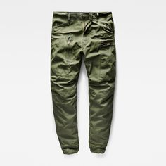The flightsuit-inspired Powel features boxy asymmetrical pockets and an easy, loose fit. Cargo Pants, Jeans Pants, Raw Clothing, Loose Pants, Loose Fit, Denim Branding, Raw Denim, Urban Chic, G Star Raw