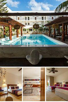 ¿Listo para iniciar viajando este #2016? El Hotel HM Playa del Carmen es un lugar que te espera con un sinfín de sorpresas para consentirte en tus vacaciones. ¡Feliz inicio de Año Nuevo! Haz maletas y vete a la playa. Llámanos al 01800 099 0677 ó 848 0744 :)
