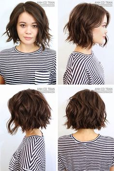 30 Marvelous Photo of Back Of Short Hairstyles For Women - #hairstyles #Marvelous #Photo #short #Women